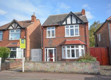 3 bed detached house for sale in Gertrude Road, West Bridgford, Nottingham NG2