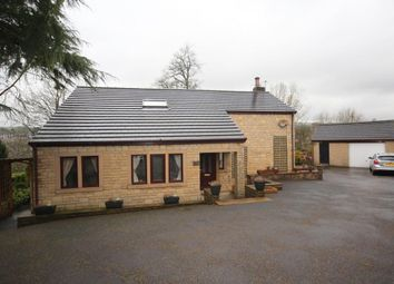 Thumbnail 5 bed detached house for sale in Colne Road, Barrowford, Lancashire