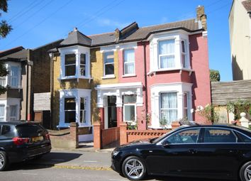Thumbnail 3 bedroom terraced house to rent in Hatherley Road, Walthamstow, London