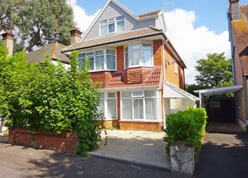 Thumbnail 5 bed property for sale in Bryanstone Road, Bournemouth