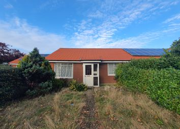 Thumbnail 2 bed semi-detached bungalow for sale in Bascott Road, Bournemouth