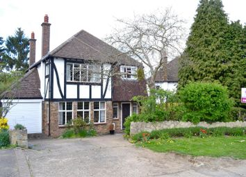Thumbnail 4 bed property for sale in Chantry Hurst, Epsom