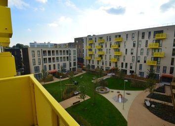 Thumbnail 1 bed detached house to rent in Icon Apartments, Duckett Street