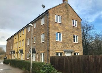 Thumbnail 5 bed end terrace house to rent in Station Road, Copplestone, Crediton