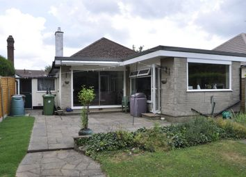 Thumbnail 3 bed detached bungalow to rent in Brackendale, Potters Bar