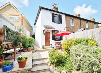 Thumbnail 2 bed end terrace house for sale in Moorfield Road, Orpington
