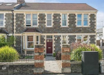 Thumbnail 1 bed maisonette for sale in Ashley Down Road, Bristol