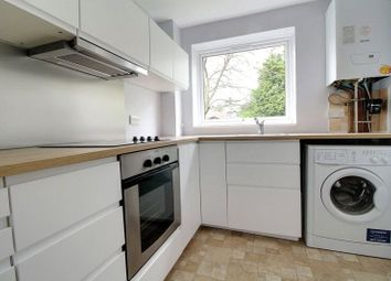Thumbnail 2 bedroom flat for sale in Morton Court, Christchurch Road, Reading, Berkshire