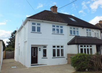 Thumbnail 3 bed semi-detached house to rent in Green Road, Kidlington