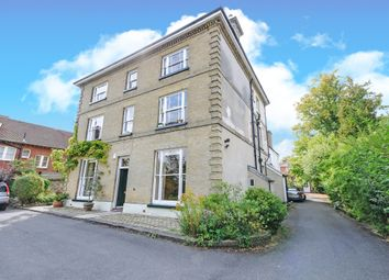 Thumbnail 3 bed flat to rent in Clifton Road, Winchester