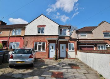 Thumbnail 2 bed flat for sale in Hammond Road, Enfield, London