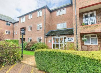 Thumbnail 1 bedroom flat for sale in Wethered Road, Marlow, Buckinghamshire