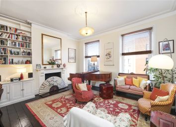 Thumbnail 2 bed maisonette for sale in Salusbury Road, London
