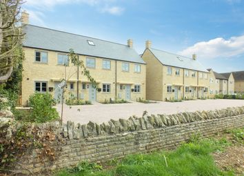 Thumbnail 3 bed terraced house for sale in Burford Road, Lechlade