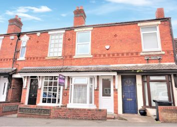 Thumbnail 2 bed terraced house for sale in Cottage Street, Kingswinford