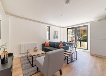 Thumbnail 2 bed flat to rent in Lurke Street, Bedford