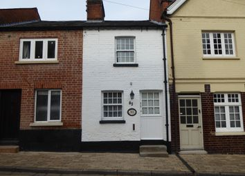 Thumbnail 2 bed terraced house to rent in West Street, Henley On Thames