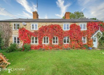 Thumbnail 5 bed detached house for sale in Main Street, Barrowden, Oakham