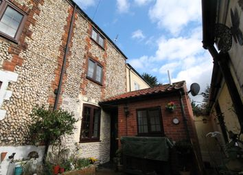 Thumbnail 1 bed cottage for sale in Chapel Lane, Thorpe St. Andrew, Norwich