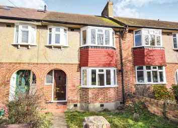 Thumbnail 3 bed property for sale in Thurleston Avenue, Morden