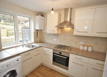 Thumbnail 2 bedroom terraced house to rent in Chestnut Cottages, Mitre Street, Buckingham