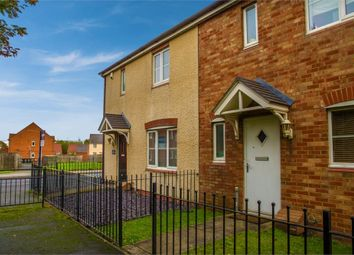 Thumbnail 3 bed end terrace house for sale in Heathfield, West Allotment, Newcastle Upon Tyne, Tyne And Wear