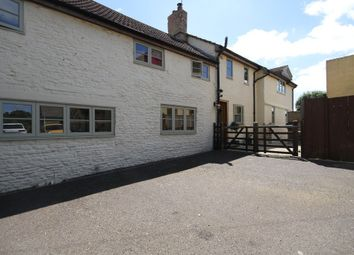 Thumbnail 3 bed cottage for sale in The Street, Brinkworth, Chippenham