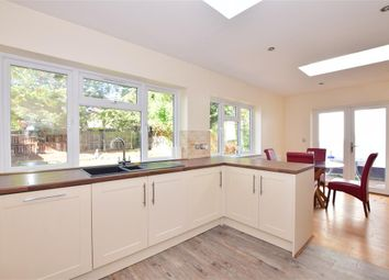 Thumbnail 4 bed semi-detached house for sale in Rochester Gardens, Ilford, Essex