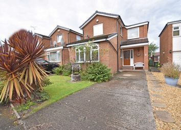 Thumbnail 4 bed link-detached house for sale in Ladybower, Cheadle Hulme, Cheadle