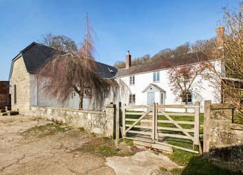 Thumbnail 4 bed detached house to rent in Wincombe Park, Shaftesbury