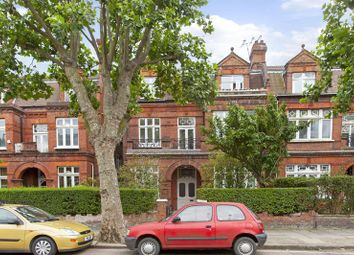 Thumbnail 3 bed flat to rent in Brondesbury Road, London