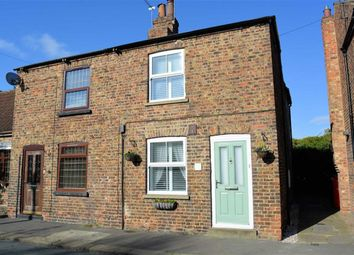 Thumbnail 2 bed property for sale in Wistowgate, Cawood