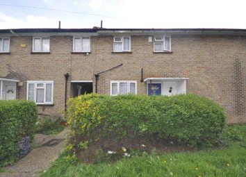 Thumbnail 2 bed terraced house for sale in Trefgarne Road, Dagenham