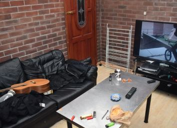 Thumbnail 6 bedroom property to rent in Banff Road, Rusholme, Manchester