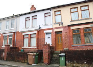 Thumbnail 3 bed property for sale in Coronation Road, Blackwood