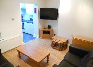 Thumbnail 4 bed flat to rent in Deuchar Street, Sandyford, Newcastle Upon Tyne