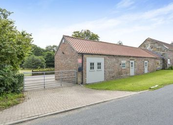 Thumbnail 3 bed barn conversion for sale in Great Ayton, North Yorkshire
