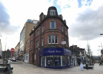 Office to let in Cheapside, Stoke-On-Trent, Staffordshire ST1