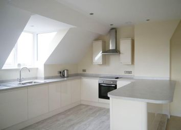 Thumbnail 2 bed flat for sale in Whitley Road, Whitley Bay