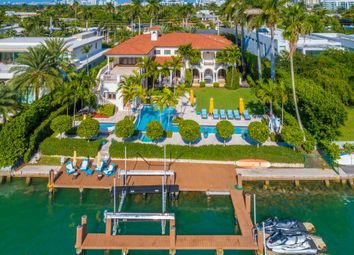Thumbnail 7 bed detached house for sale in Miami, Fl, Usa