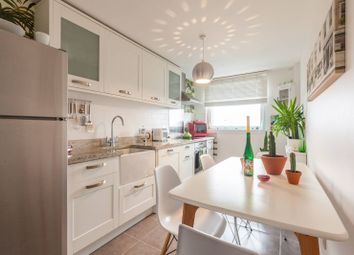 Thumbnail 1 bed flat for sale in Winterton House, Deancross Street, Shadwell, London