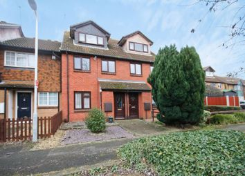 Thumbnail 2 bed flat for sale in Helmsdale Close, Yeading, Hayes