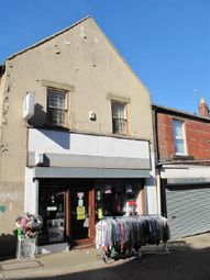 Thumbnail Commercial property for sale in High Street, Felling, Gateshead