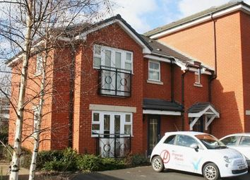 Thumbnail 2 bed flat to rent in St. Marks Court, Bath Road, Worcester