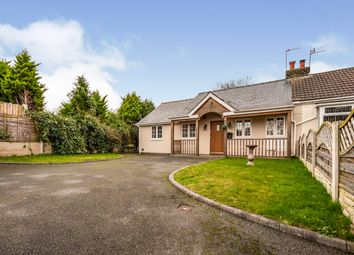 Thumbnail 3 bed bungalow for sale in Woodland Drive, Upton, Wirral
