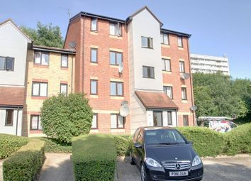 Thumbnail 1 bed property to rent in Magpie Close, Enfield