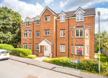 Photo of Pennyfield Close, Leeds, West Yorkshire LS6