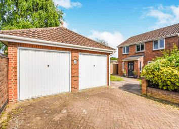 4 bed detached house for sale in Myneer Park, Coggeshall, Colchester CO6
