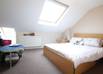 Thumbnail 1 bedroom semi-detached house to rent in St. Peters Road, Reading