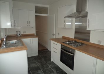 Thumbnail 4 bed terraced house to rent in Barnes Road, Portsmouth